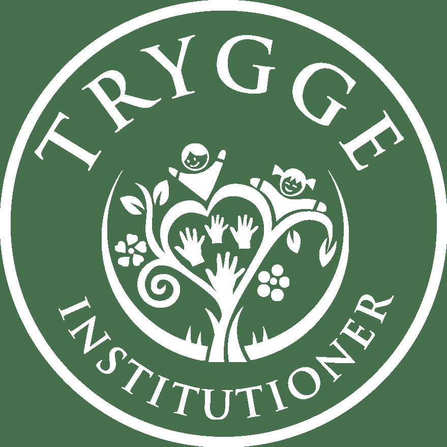 Trygge Institutioner