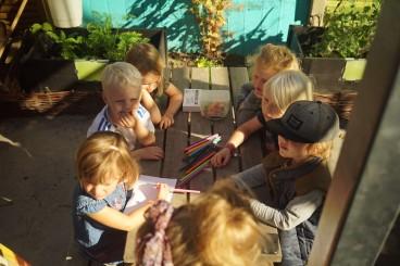 Børnehuset Svanen