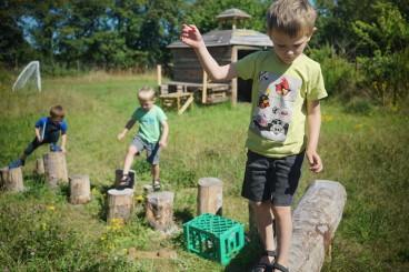 Naturbørnehaven