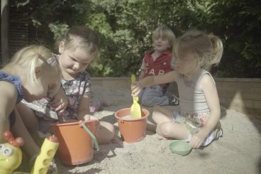 Børnehuset Arken